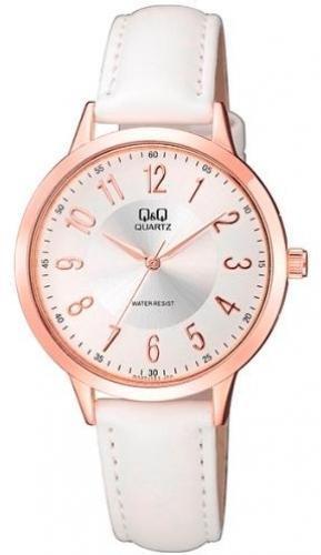 Наручные женские часы Q&Q QA09J104Y оригинал
