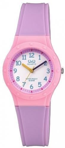 Наручные женские часы Q&Q VR75J002Y оригинал