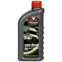 Super Diesel Моторное масло 10W-40 1л