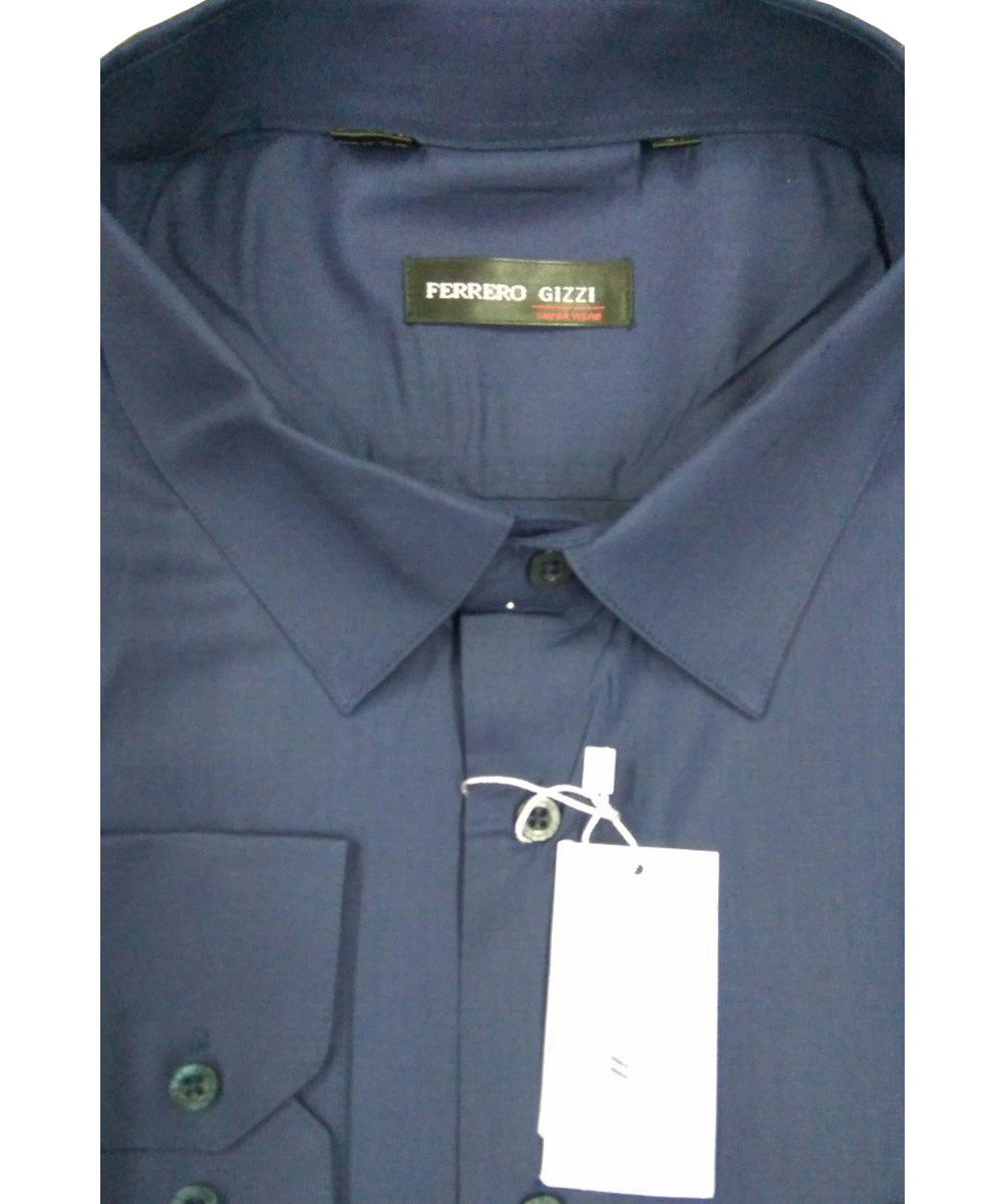 Рубашка мужская  Ferrero Gizzi модель 1363