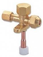 "Сервисный клапан СН-602-04S-B (1/4"")"