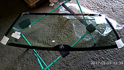 Заднее стекло на хетчбек для VW (Фольксваген) Polo (02-09)