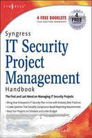 Susan Snedaker Syngress IT Security Project Management Handbook