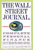 Jeff D. Opdyke The Wall Street Journal. Complete Personal Finance Guidebook