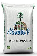 Новалон 19-19-19+2MgO+МЕ 25кг