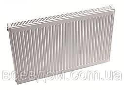 Радиатор стальной Solaris Mastas тип 22 500x400 боковое подключение