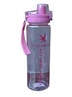 Бутылка для воды спортивная  900 мл