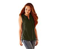 Стильная блуза от TCM Tchibo размер 48/50 евро