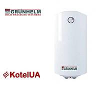 Водонагреватель электрический GRUNHELM GBH В-80 Combi Left (Бойлер косвенного нагрева)