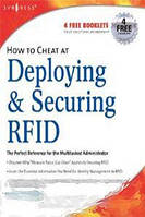 Frank Thornton How to Cheat at Deploying and Securing RFID (How to Cheat) (How to Cheat)