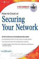 Ido Dubrawsky How to Cheat at Securing Your Network (How to Cheat)