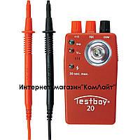 Тестер проводки электрический Testboy 20 Plus (Германия)