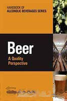 Beer: A Quality Perspective (Handbook of Alcoholic Beverages) (Handbook of Alcoholic Beverages)