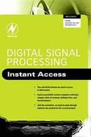 James D. Broesch Digital Signal Process Instant Access