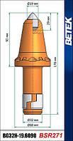 Резец BG32H-19.6090 (BSR271)