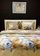 Постельное белье Lotus Premium Vanessa евро размера