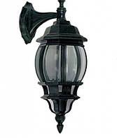 Светильник Delux Palace С02 60W E27 черный