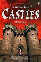 Lesley Sims The Usborne Book of Castles