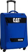 Чемодан на 4-х колесах CAT C5LTW 83009 S