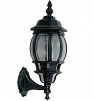Светильник Delux Palace С01 60W E27 черный