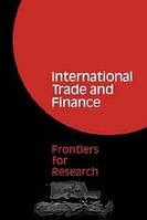International Trade and Finance: Frontiers for Research