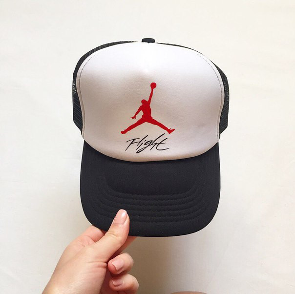 Спортивная кепка JORDAN