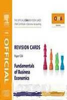 Steve Adams, Paul Periton CIMA Revision Cards Fundamentals of Business Economics, Second Edition (CIMA Certificate Level 2008)