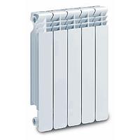 Алюминиевый радиатор Radiatori HELYOS R500 Италия.
