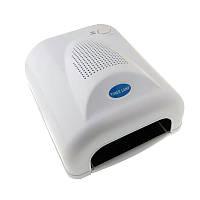 УФ лампа для наращивания ногтей с вентилятором 36W Simei -703