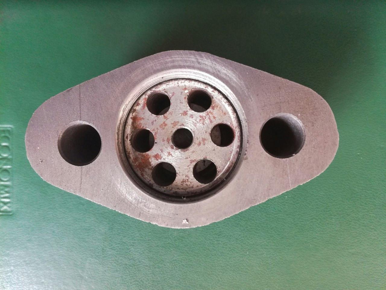 Клапан обратный компрессора СО-7Б,У43102а,ПК 1.75,ПК 3.5,ГСВ - Юг-Агро в Мелитополе