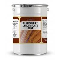 Паркетное масло восковое с натуральным эффектом HARDWAX PARQUET OIL 1030