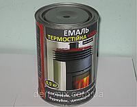 Термостойкая эмаль КО.