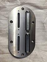 Плита клапанная в сборе компрессора СО-7Б