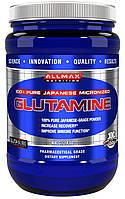 Глютамин ALLMAX Glutamine 400 g