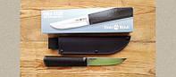 Туристический нож Cold Steel Finn Bear, недорогая финка, выбор охотников, фото 1