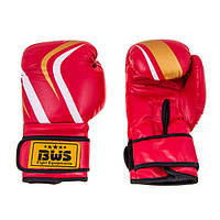 Боксерские перчатки PVC CLUB BWS FLEX BWS-CLUB. Распродажа!