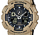 Часы мужские Casio G-Shock GA-100L-8AER, фото 2