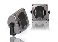 BM Boschmann PR-222 – стереофоническая акустическая система, 2-полосная