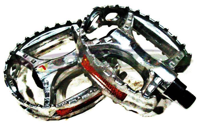 Педали велосипедные (модель 895), фото 2