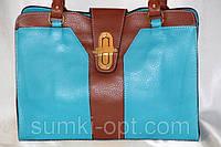 Стильная женская сумка Yves Saint Laurent