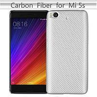 Чехол под карбон для Xiaomi Mi5s