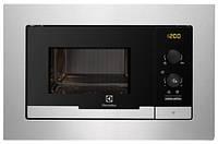 Микроволновая печь встраиваемая Electrolux EMS 20107 OX (EU)