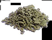 Шрот тыквенный (жмых тыквы, клетчатка)