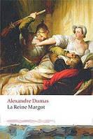 Alexandre Dumas La Reine Margot