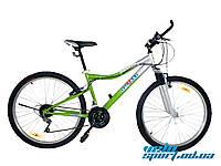 Горный велосипед Liberty GHK-M10 (съемные рога!)