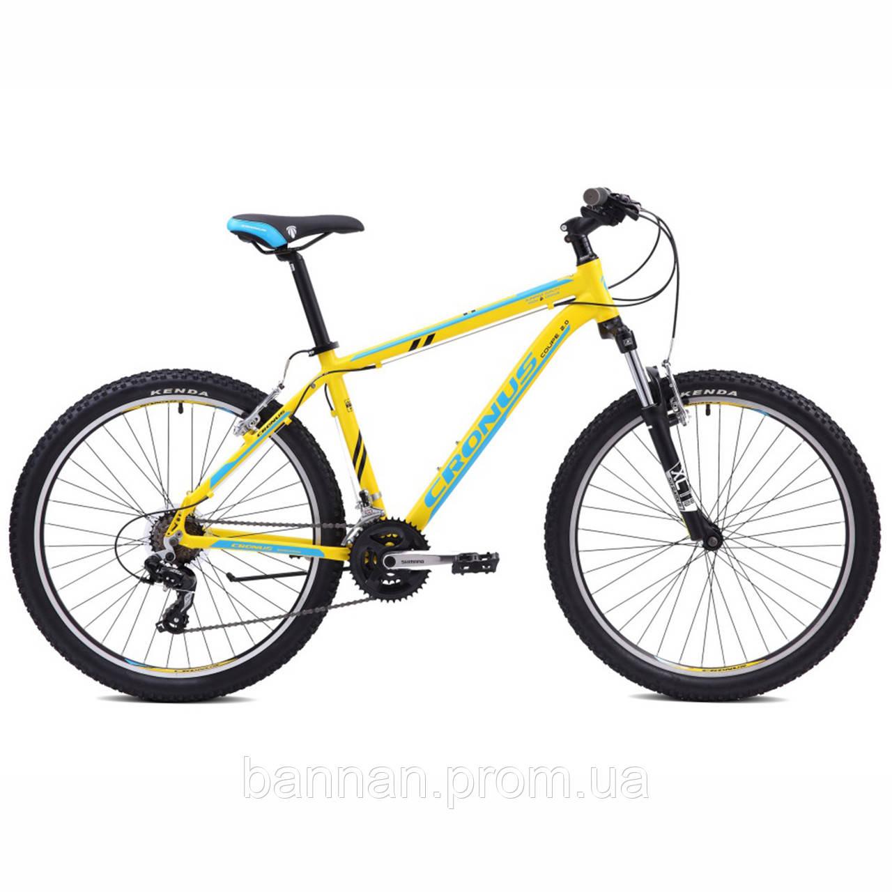 Велосипед Cronus Coupe 0.5