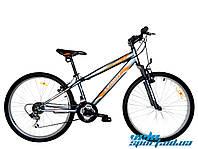 Горный  велосипед Azimut Extreme 26 (простой)