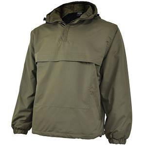 Куртка Анорак на флисе/ Olive/ Mil-Tec