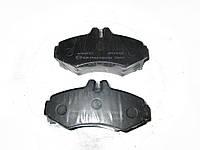 Тормозные дисковые колодки передние Mercedes / VW