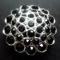 Шубная пуговица 8-ма (реплика), фото 1